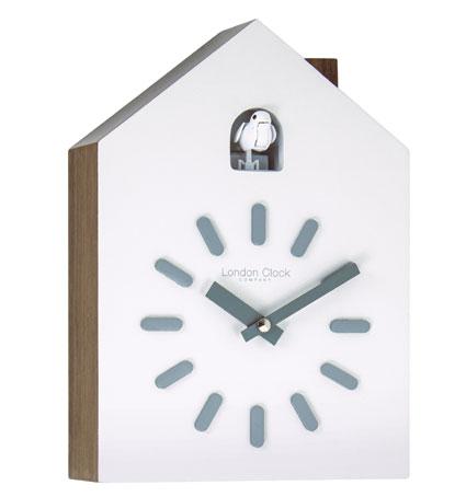 Cuckoo chiming wall clock - Funky cuckoo clock ...